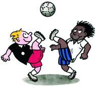 calcio pulcini categoria